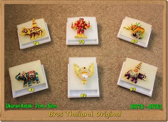 Bros Thailand Import