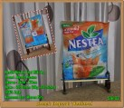 Nestle Nestea Thai Milk Tea