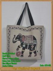 Tas Gajah Thailand BTH-15H