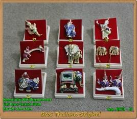 Bros Gajah Thailand (BRT37 - 45)