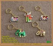 Gantungan Kunci Thailand (GKT-A)