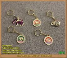 Gantungan Kunci Thailand (GKT-C)