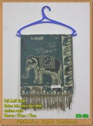 Pashmina Gajah Thailand Import BTH-20A