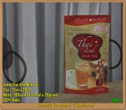 Snack Thailand Zolito Thai Tea