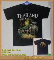 Kaos Gajah Thailand (KTH-D)