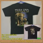 Kaos Gajah Thailand (KTH-O)