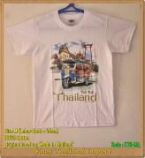 Kaos Thailand Size M (KTH-MA)