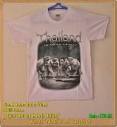 Kaos Thailand Size M (KTH-MC)