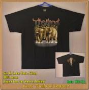 Kaos Thailand Size XL (KTH-XLC)