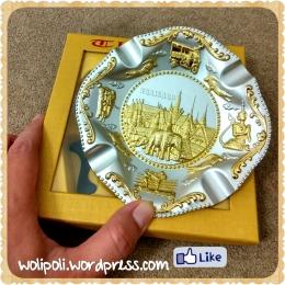 Souvenir Asbak Rokok ThailandImport