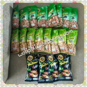 Kwaci Thailand Tanpa Kulit 'Dunk Sun Snack'