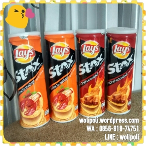 Lays Stax Thailand