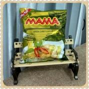 Mie Thailand MAMA Green Curry