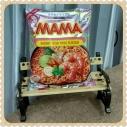 Mie Thailand MAMA Shrimp Tom Yum