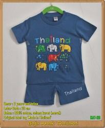 Kaos Anak Thailand Umur 2 Tahun (KAT-2B)