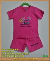 Kaos Anak Thailand Umur 4 Tahun (KAT-4A)