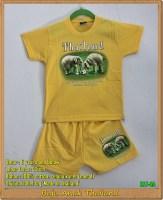 Kaos Anak Thailand Umur 6 Tahun (KAT-6A)
