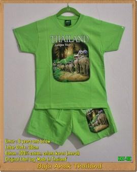 Kaos Anak Thailand Umur 8 Tahun (KAT-8C)