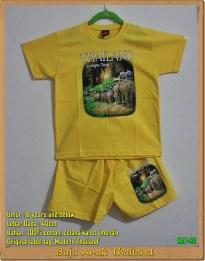 Kaos Anak Thailand Umur 8 Tahun (KAT-8E)