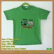Kaos Anak Thailand Umur 8 Tahun (KAT-8G)