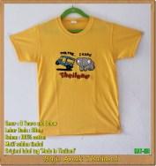Kaos Anak Thailand Umur 8 Tahun (KAT-8H)