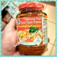 Pasta Tom Yum Thailand