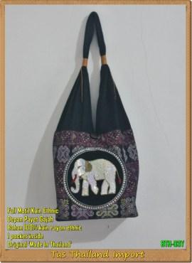 Tas Kain Gajah Thailand