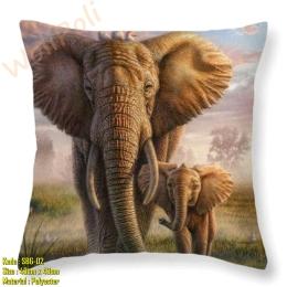 Sarung Bantal Gajah Import(SBG-02)