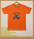 Kaos Anak Thailand 9-10 Tahun
