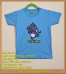 Kaos Anak Thailand 5-6 Tahun