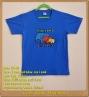 Kaos Anak Thailand 7-8 Tahun