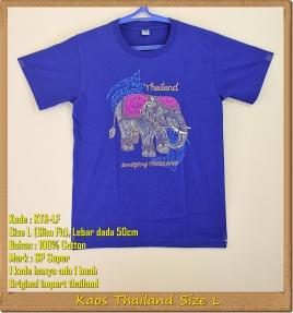 Kaos Thailand Original