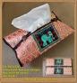 Kotak Tempat Tissue Thailand