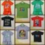 Kaos Anak Thailand Usia 6 Tahun