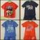 Kaos Anak Thailand Umur 8 Tahun