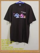 Kaos Thailand Size XL