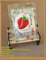 Permen Thailand Mychewy Milk Candy Strawberry