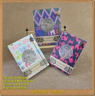 Buku Notebook Thailand