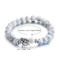Gelang Gajah Putih
