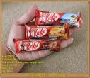 Coklat Thailand Kit-Kat Mini