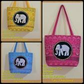 Tas Thailand Payet Gajah