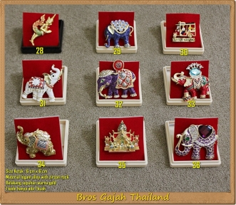 Bros Thailand Original