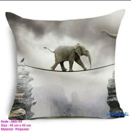 Sarung Bantal Gajah Import(SBG-04)