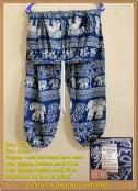 Celana Gajah Thailand