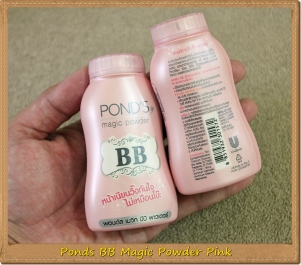 Ponds BB Magic Powder Thailand
