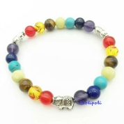 Gelang Gajah Colourfull Colour