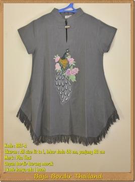 Baju Bordir Thailand