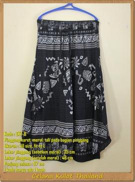 Celana Kulot Thailand