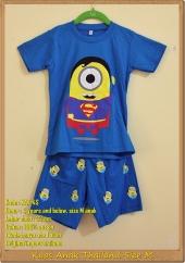 Kaos Anak Thailand Size M