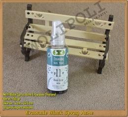 Jual Obat Jerawat Erawadee Thailand Black Spray AcneNo.11